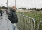 El Zaragoza prohíbe entrenarse a Movilla