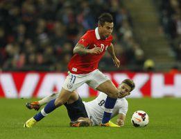 Vargas: falta que el Nápoles devuelva el contrato firmado