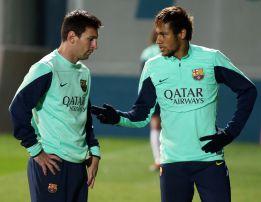 El precio de Neymar viene a encarecer la renovación de Messi
