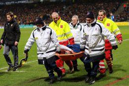 Falcao será operado el sábado y no descarta jugar el Mundial