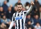 El PSG ofrece al Newcastle 17 millones de euros por Cabaye