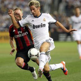Mediaset: el Milán contacta con el Real Madrid por Coentrao