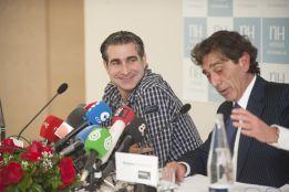 El circo del Barça continúa: Jordi Cases no retira la demanda