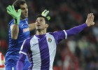 Javi Guerra tiene una oferta del fútbol inglés y podría irse