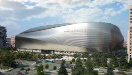 La AVM pide referéndum para el nuevo Santiago Bernabéu