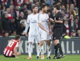 """Xabi Alonso: """"No ha sido agresión y nos ha perjudicado"""""""