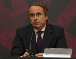 El descenso de asistencia al estadio no preocupa al Barça