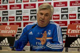 """""""Cristiano no tendrá sanción grave; Bale está disponible"""""""