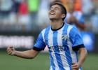 El Atlético sigue la pista al malagueño Portillo