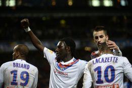 París St. Germain y Lyon, la final de la Copa de la Liga francesa