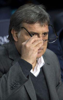 """""""Si fuera del Barça y trabajase al día siguiente, tampoco vendría"""""""