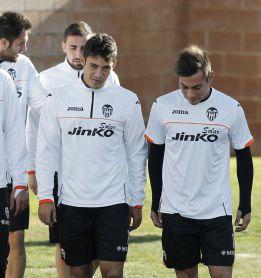 """No hemos cumplido por 60 minutos buenos en Barcelona"""