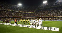 La final de Copa, en Mestalla