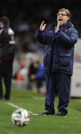 """""""El Madrid estaba ya en la final; el Barça no podía fallar a la cita"""""""
