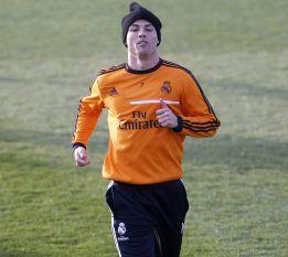 Cristiano Ronaldo va a llevar a cabo una minipretemporada