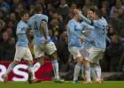 El City se reencuentra con el campeón, el Wigan