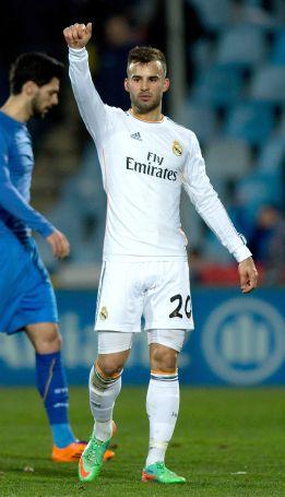 La afición pide que Jesé sea titular con Cristiano Ronaldo