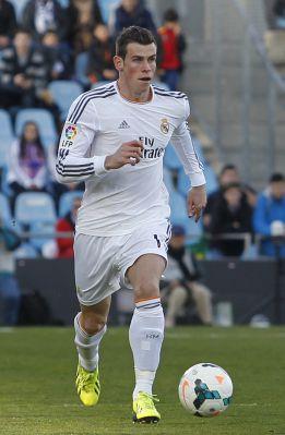 """Bale: """"Espero que podamos ganar la Champions League"""""""