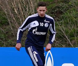 El Schalke 04 rechazó 30 millones de euros por Draxler