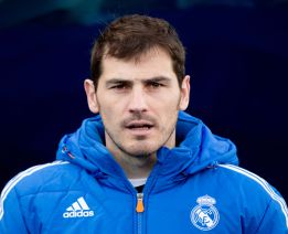 El Arsenal sigue pujando con fuerza por Iker Casillas