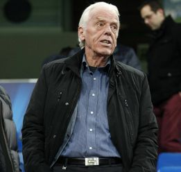"""Le mandaré a Carlo Ancelotti un email: ¡No toques mi récord!"""