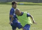 El Zaragoza rescinde los contratos de Movilla y Paredes