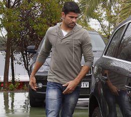 Dani Alves enreda ahora para que Diego Costa elija a Brasil