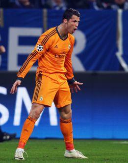 """Cristiano Ronaldo: """"Estuve frustrado, no merecía la sanción"""""""