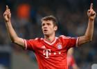 'Sport Bild': el Barça intentará el fichaje de Müller en verano