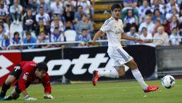 """El Arsenal tiene el """"sí"""" de Álvaro Morata para el próximo verano"""