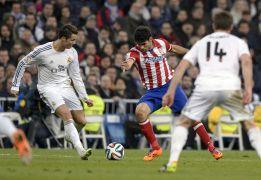 Diego Costa vs Cristiano: duelo de dos grandes depredadores