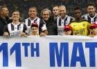 El fútbol contra la pobreza