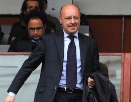 Marotta preguntó a Ancelotti por Di María, Morata y Coentrao