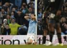El Wigan da la sorpresa y elimina al Manchester City