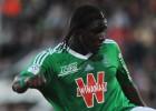 El Saint Etienne se desculga de los puestos de Champions