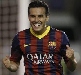 Zubizarreta ofrece a Pedro mejorar y alargar su contrato