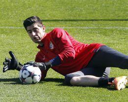 El Chelsea vendería a Thibaut Courtois por 30 millones de euros