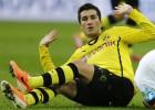 Bild: El Dortmund ejercerá la opción de compra por Sahin