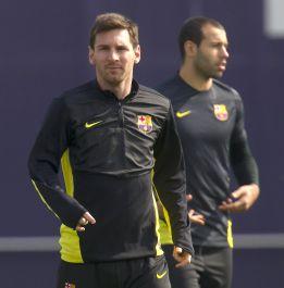 """Messi: """"Soy lo que soy gracias a los valores de La Masía"""""""