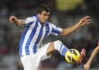 La Real hace oficial la cesión de Diego Ifrán al Deportivo