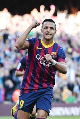 """Alexis: """"Vamos al Bernabéu con la única idea de ganar"""""""