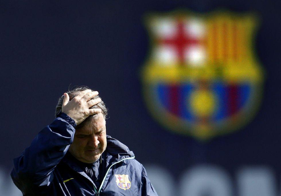 Martino podría entrenar en algún país del Golfo, según BeIN Sport