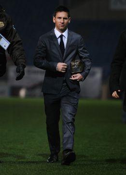 La renovación de Leo Messi costará 250 millones de euros