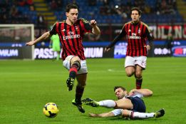 'Tuttosport': el club blanco da 18 millones por Mattia De Sciglio