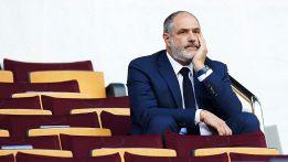 """Zubi: """"El Atlético es uno de los equipos más fuertes de Europa"""""""