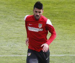 """David Villa: """"El Barça no tenía ganas de vernos en cuartos"""""""