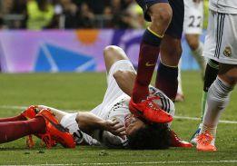 El Madrid busca salvar a Ramos pero no denuncia a Busquets