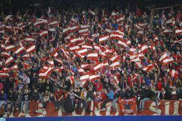 Para el Atleti-Barça ya sólo quedan 5.000 localidades