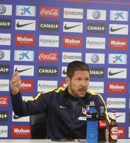"""""""¿Las declaraciones de los del Madrid? Me hicieron reír"""""""