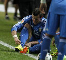 Gareth Bale sale del 2-1 en el Sánchez Pizjuán en tela de juicio